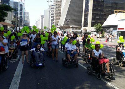 Dia 7 de Setembro, dia Mundial da Conscientização da Distrofia Muscular de Duchenne 2017 - ABDIM