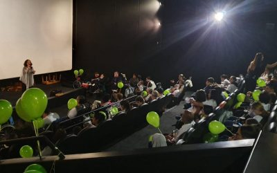 Encontro no Cinema 21/09/19