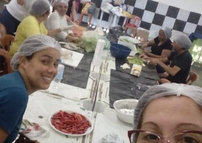 Feijoada beneficente 2019 - ABDIM